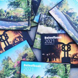 Afbeelding covers BeleefBoeken Baarlo