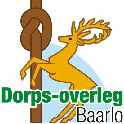 Logo Dorpsoverleg Baarlo