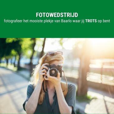 Cover project fotowedstrijd
