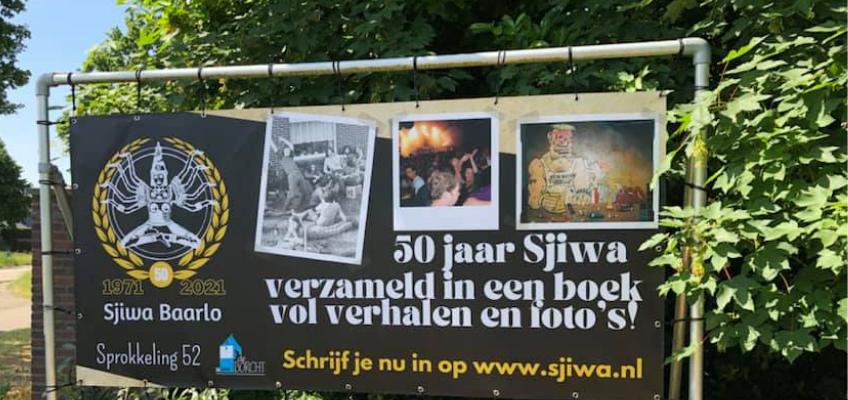 Nieuwsheader 50 jaar Sjiwa