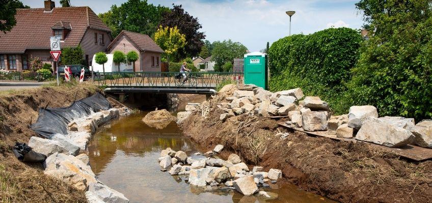 Newsheader herinrichting Kwistbeek