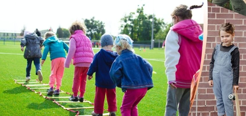 Programma Hoera Ik Sport bekend