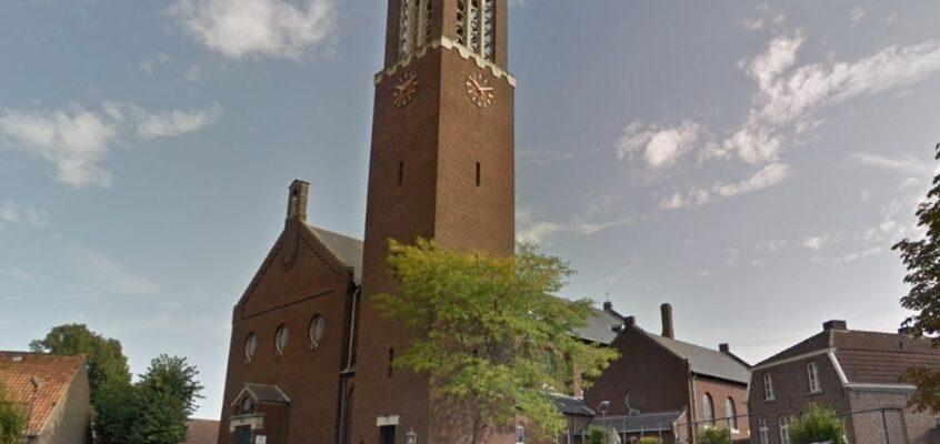 Petruskerk geopend voor publiek