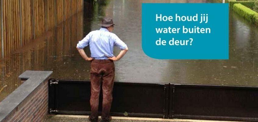 Waterschap Limburg start water innovatie wedstrijd